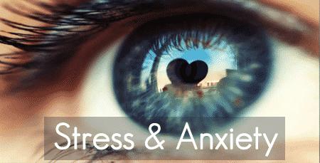 healing anxiety & stress