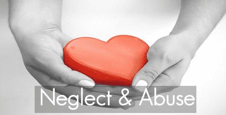healing emotional physical abuse