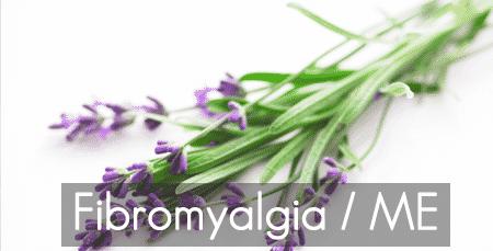 healing fibromyalgia & ME