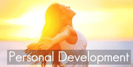 healing & personal development