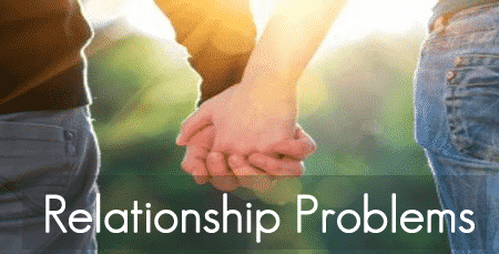healing relationship problems